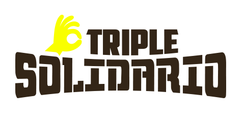 Triple solidario