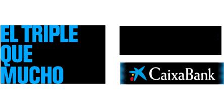 El triple que suma mucho mas. Bankia - Club Baloncesto Gran Canaria