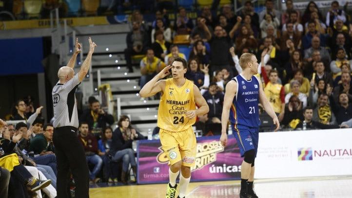 Triunfo preCopa ante el MoraBanc Andorra