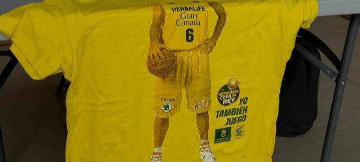 camiseta copa 2015 home