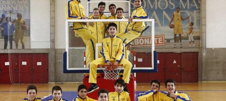 equipo minicopa