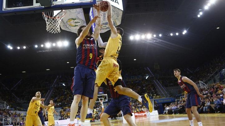 Las mejores jugadas del triunfo ante el FC Barcelona