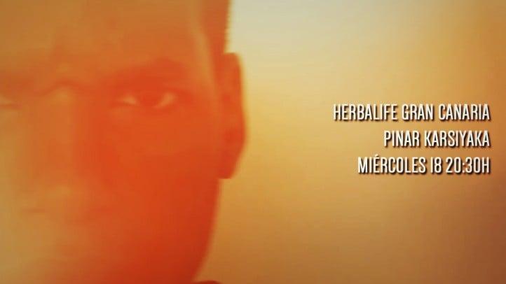 Promo del Herbalife Gran Canaria – Pinar Karsiyaka