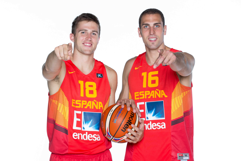 Selección 2015