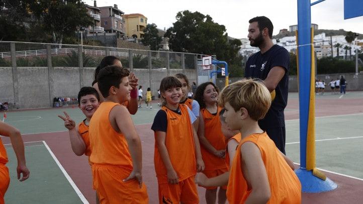 Arranca la III Liga de Escuelas Eduardo Polo