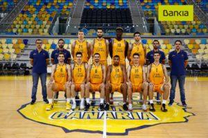 Liga Eba - Temporada 2018-2019
