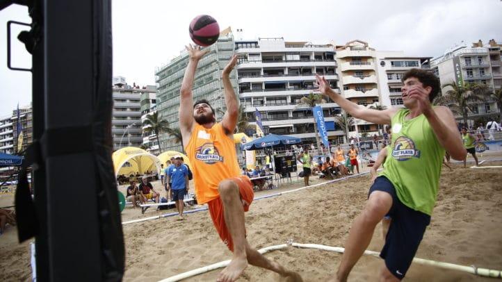 Así fue la III Semana del Basket Playa