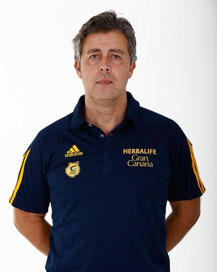 Juan José Falcón
