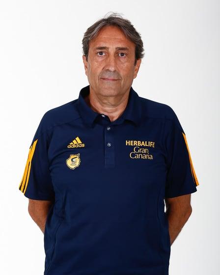 Luis Casimiro Palomo