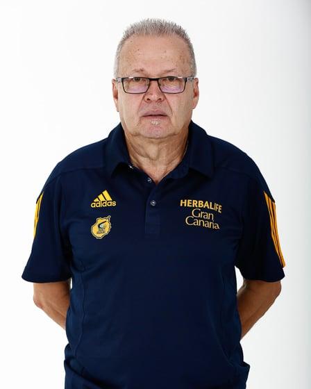 Pedro Montesdeoca