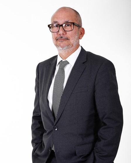 Enrique Moreno