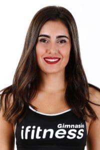 Selena Pérez - Ifitness Cheers - Club Baloncesto Gran Canaria