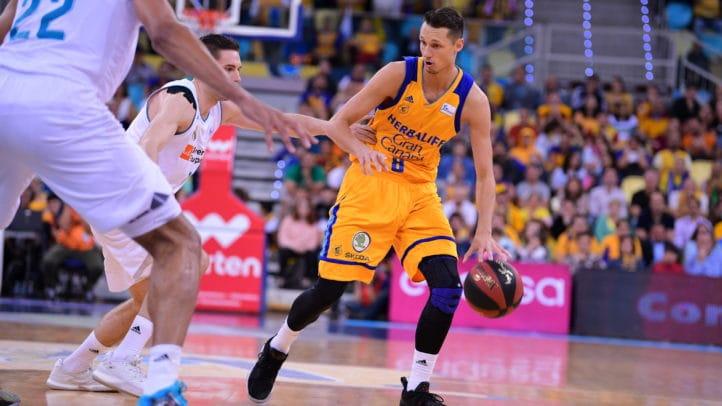 48f63e128 Marcus Eriksson to undergo knee surgery - Club Baloncesto Gran Canaria