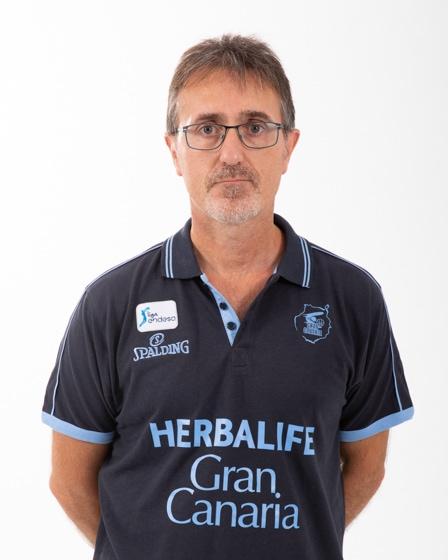 José Ángel Samaniego