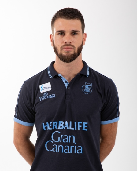Lionel Montelongo
