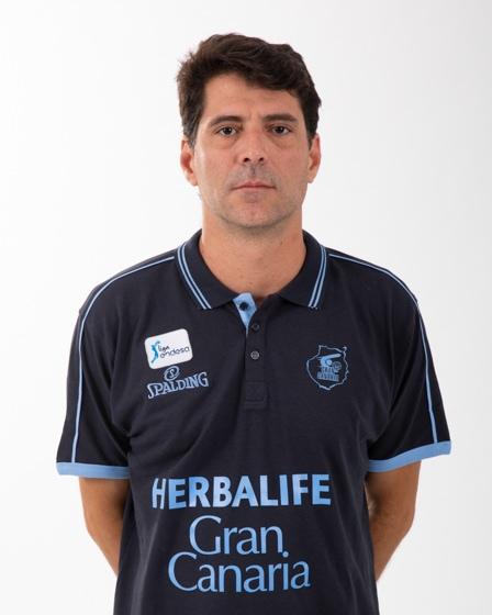 Pablo Bolaños