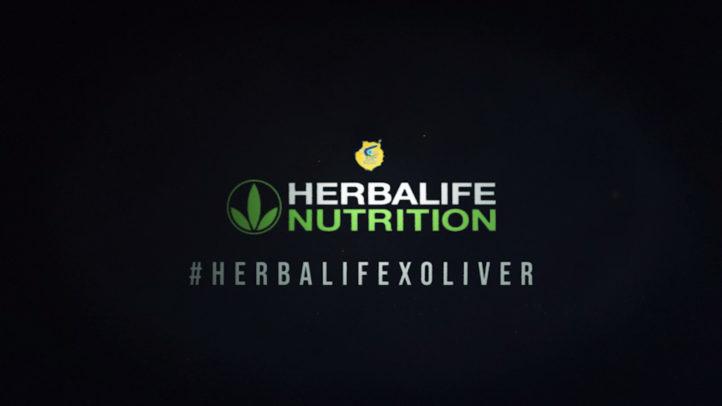 #HerbalifexOliver – Oliver responde a la afición