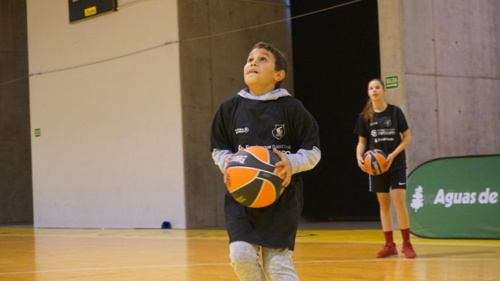 La superación de Saúl (One Team EuroLeague)