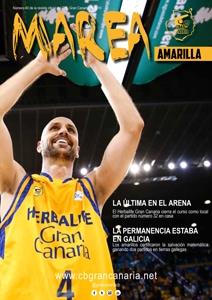Revista Marea Amarilla - Número 12