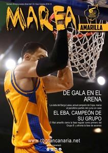Revista Marea Amarilla - Número 11